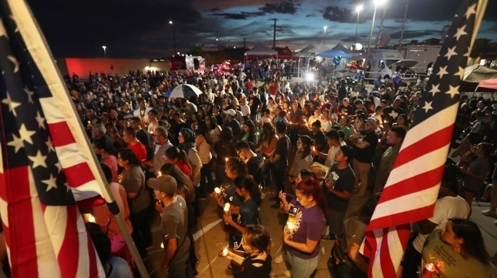 el paso memorial getty images