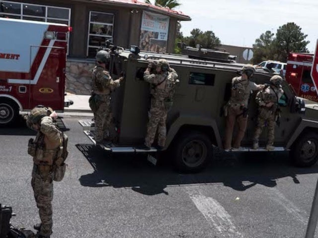 El Paso Shooting Death Toll Rises Yet Again to 22