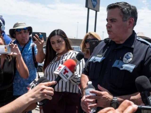 El Paso Shooting at Walmart: Everything We Know So Far