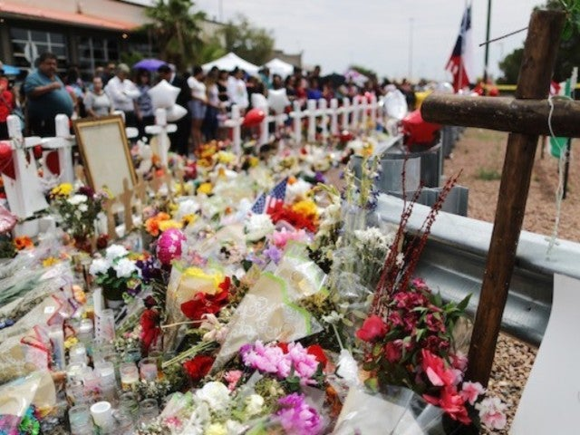 El Paso Residents Afraid to Go to the Grocery Store After Shooting
