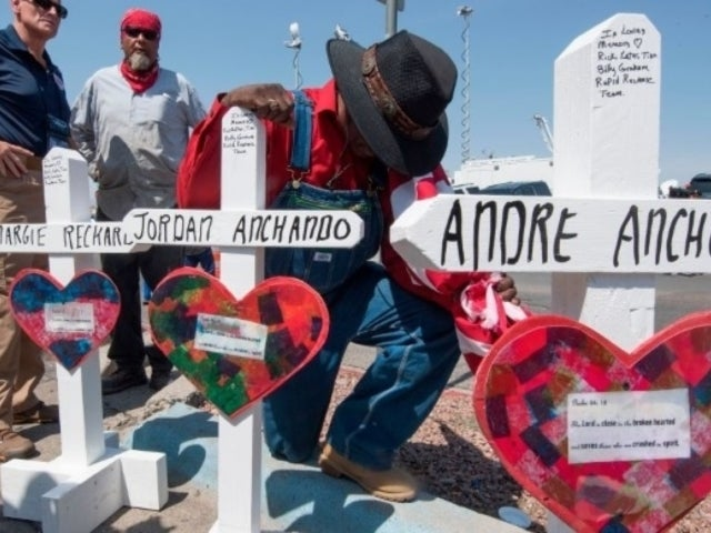El Paso Shooting: Mexico Exploring Legal Action Against US Over Citizen Deaths, Injuries