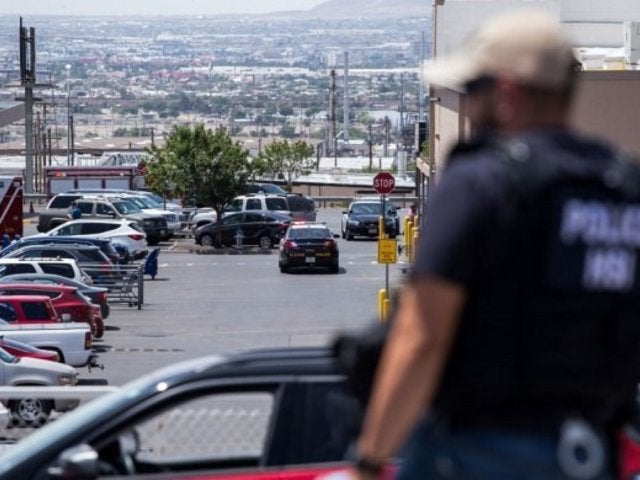El Paso Shooter's Mother Called Police Before Walmart Massacre