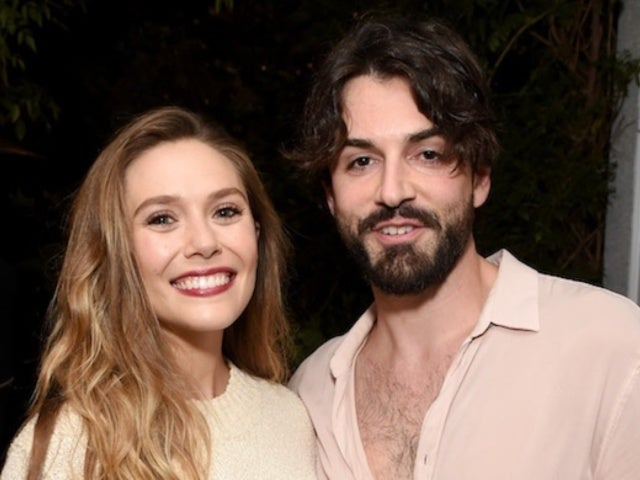 Elizabeth Olsen Flashes Emerald Engagement Ring in First Photos Since Robbie Arnett Engagement