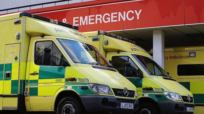 emergency-room-getty-Dan Kitwood : Staff