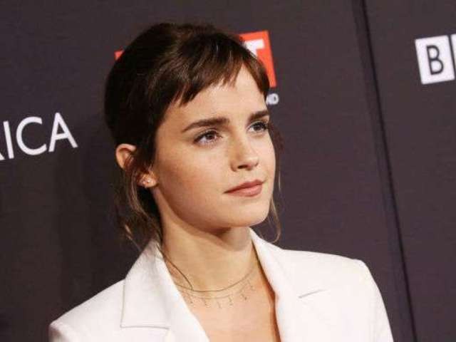 'Harry Potter' Fans Are Buzzing Over Emma Watson Possibly Dating Former Castmate