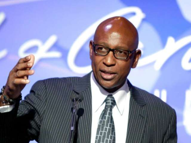 Eric Dickerson Says Colts Fans Taunted Him with Racism
