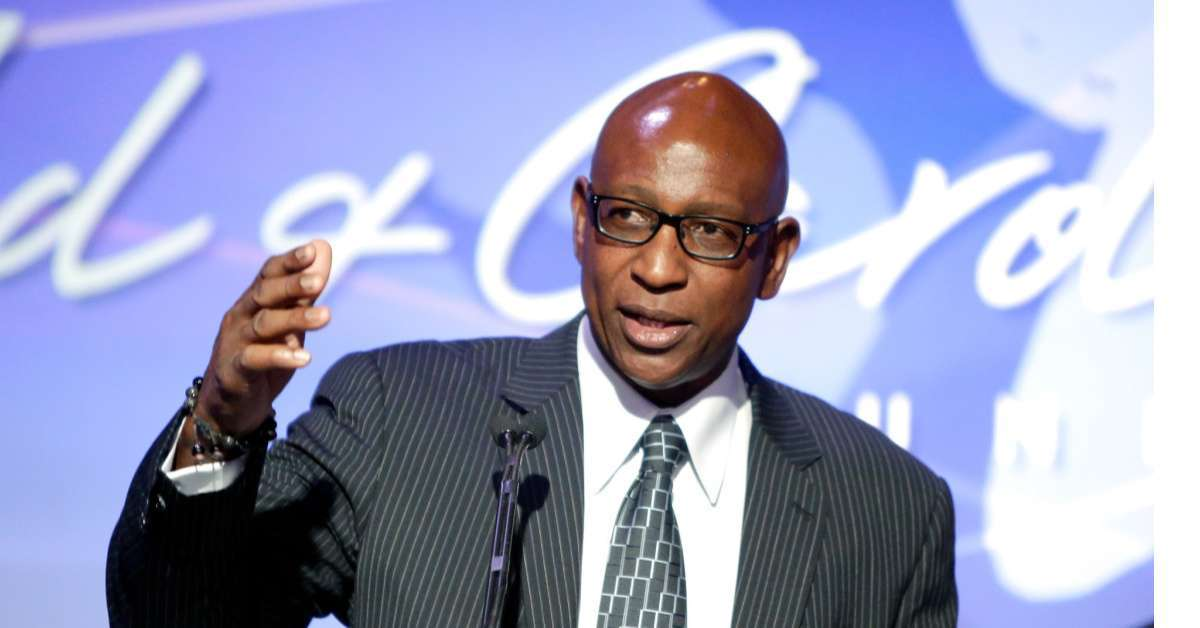 Eric Dickerson Colts fans racism