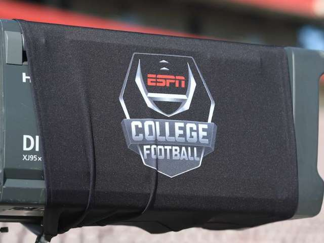 ESPN to Unveil Innovative Player Impact Rating During 2019 College Football Season