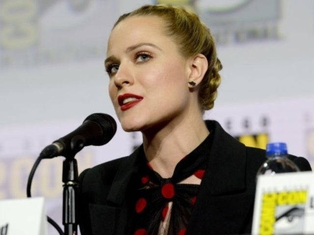 Evan Rachel Wood Slams Vogue Italia for Article Going After Her Topless Photo Shoot