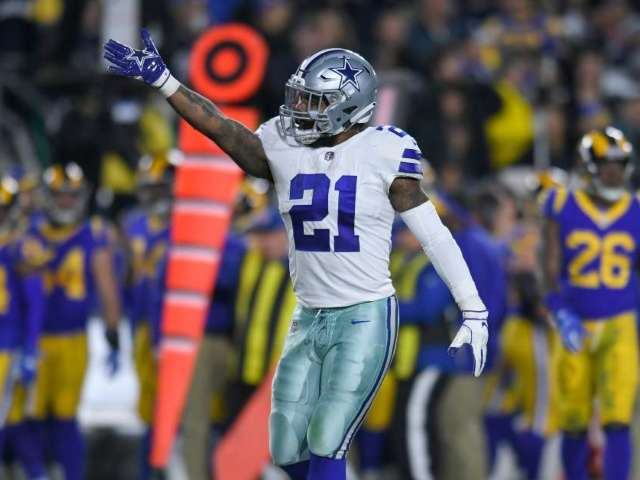 Cowboys Offer Ezekiel Elliott Contract to Become Second Highest Paid RB in NFL