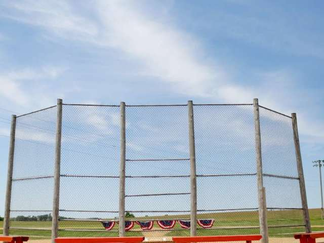 Major League Baseball Releases First Video of 'Field of Dreams' Game