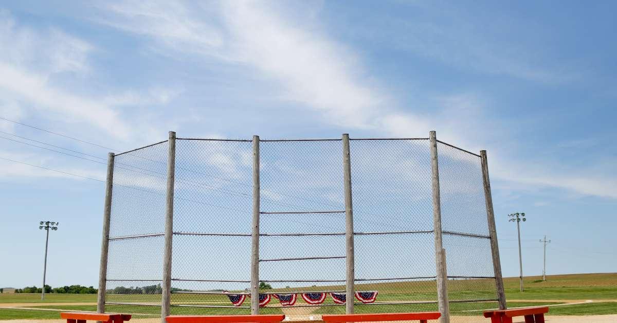 Field of Dreams Game Major League Baseball video
