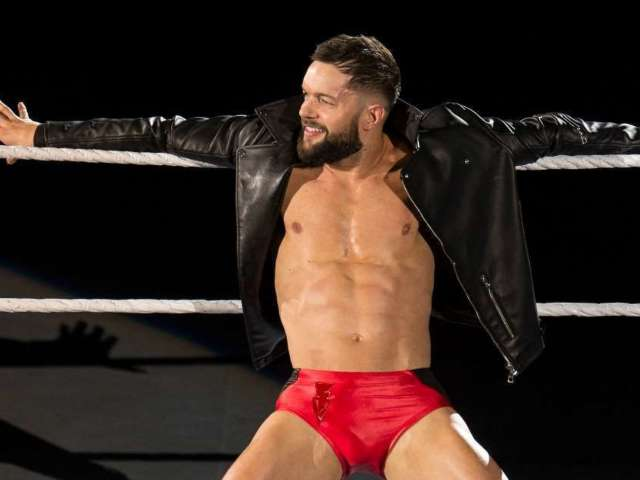 Finn Balor and WWE Stars Help Staffer Lose 85 Pounds