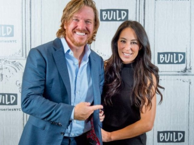 'Fixer Upper' Reboot in the Works at Chip and Joanna Gaines' Magnolia Network