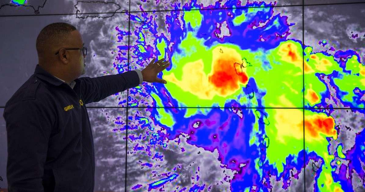 Florida State Hurricane
