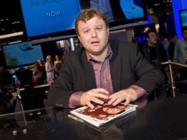 Frank Caliendo Discusses Touchy Topics on New Podcast (Exclusive)