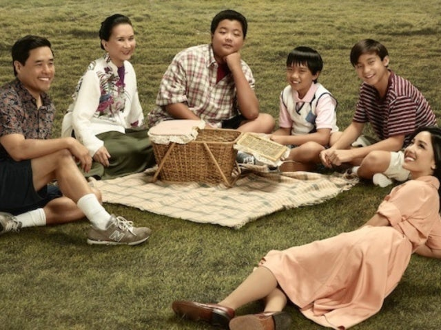'Fresh off the Boat' Spinoff in Development, May Feature New Family