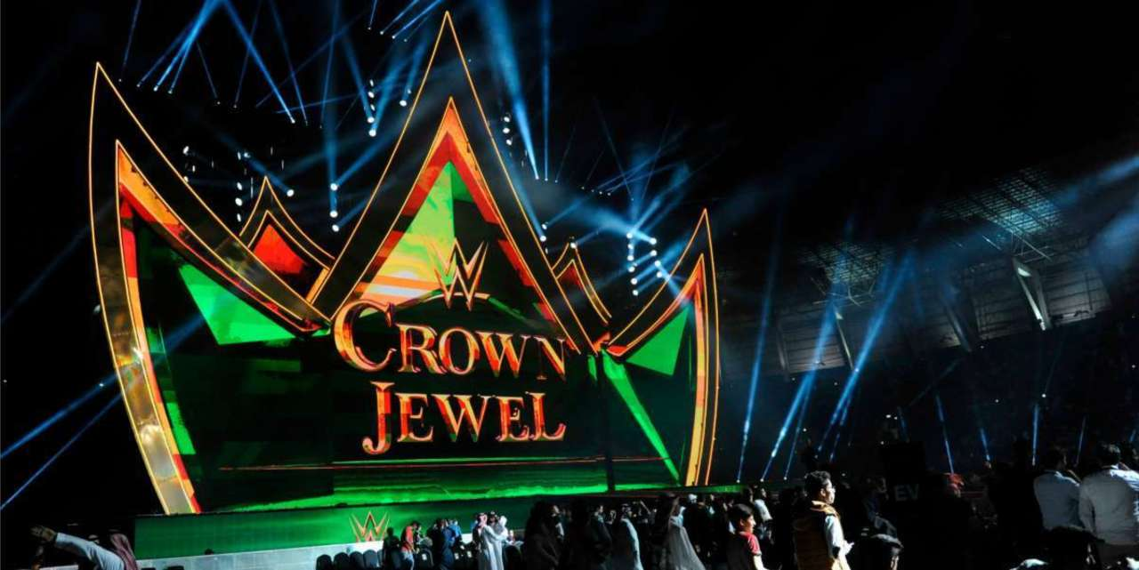 Report: WWE Sets Next Saudi Arabia Date for Halloween