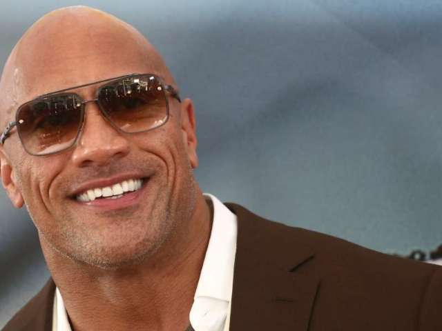 Dwayne 'The Rock' Johnson Says He Quietly Retired From WWE
