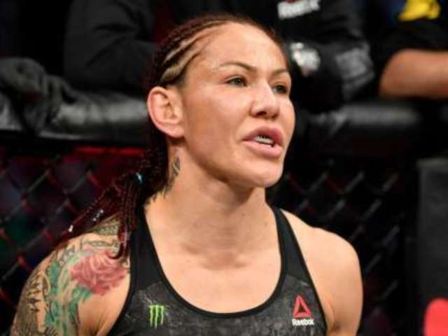 Cris Cyborg's New Dress Photo Causes Twitter to Sound off With Support, Slamming the UFC