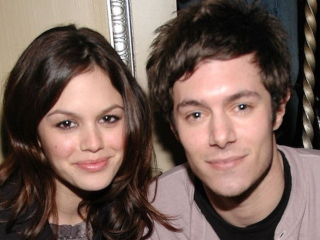 Rachel Bilson and Adam Brody Have 'The O.C.' Reunion in New Selfie Snap