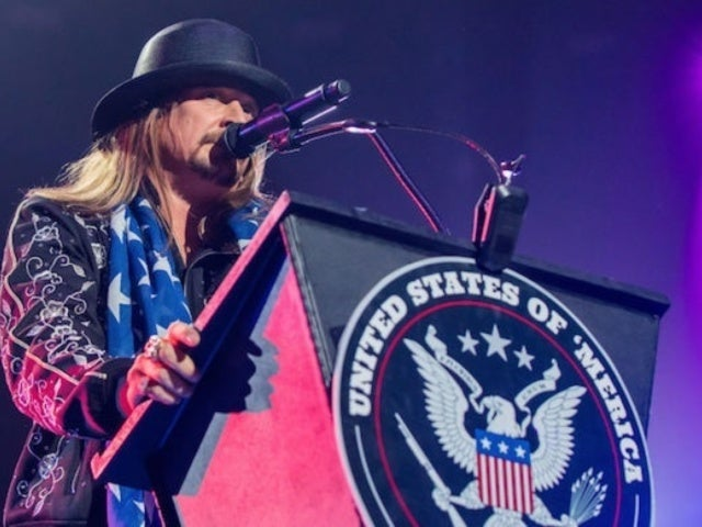 Kid Rock Gets Skewered Online for NSFW Taylor Swift Comments About Being a Democrat