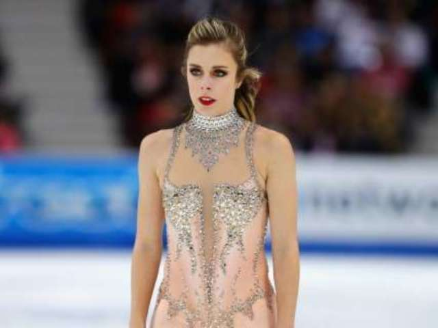 Ex-Olympic Skater Ashley Wagner Says She Was Sexually Assaulted at 17