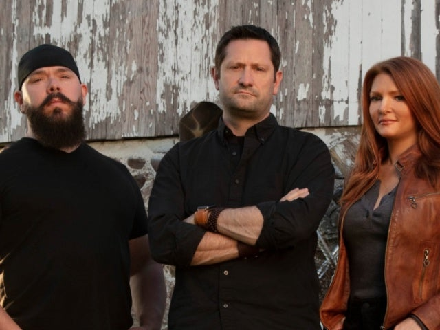 'Ghost Hunters' Grant Wilson, Kristen Luman and Daryl Marston Reveal What Really Makes the Paranormal 'Creepy' and 'Scary' (Exclusive)