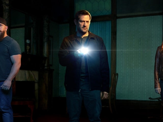 'Ghost Hunters' Serves up Haunting Dose of Thrills and Chills With A&E Reboot (Review)