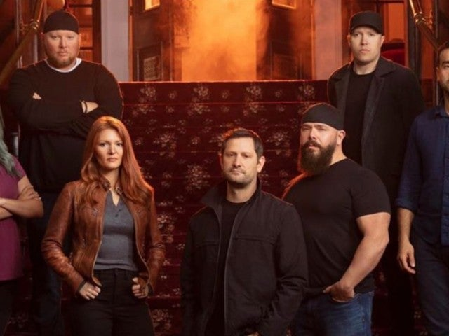 'Ghost Hunters' Kristen Luman and Brian Murray 'Super Excited' for Season 2 (Exclusive)