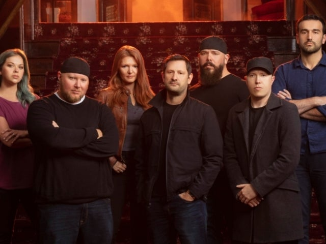 'Ghost Hunters' Not Returning to A&E, According to Series Investigator Brandon Alvis