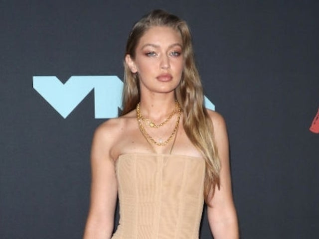 VMAs 2019: Gigi Hadid and Tyler Cameron Reportedly Kiss at Afterparty