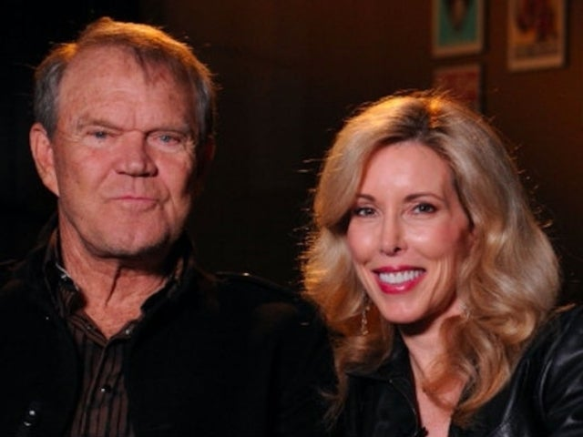 Glen Campbell's Widow Reflects on 'Long Goodbye' Two Years After His Death