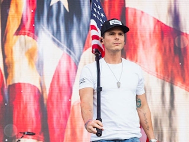 Granger Smith Reveals 'Life Is a Storm' 3 Months After Son River's Death