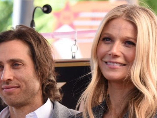 Gwyneth Paltrow Moves in With Husband Brad Falchuk After Almost a Year of Marriage