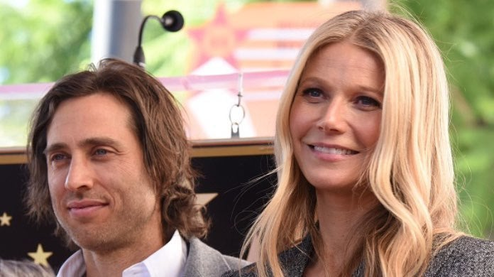 Gwyneth Paltrow and Brad Falchuk-2