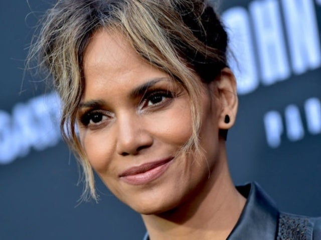 Halle Berry Celebrates Her 53rd Birthday With Racy Selfie, and Her Famous Fans Love It