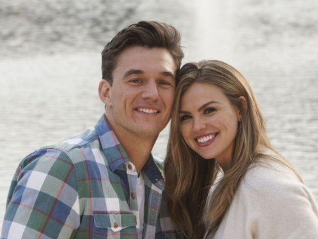 'Bachelorette' Hannah Brown Hopes She and Tyler Cameron Can Be 'Respectful' as He Dates Gigi Hadid