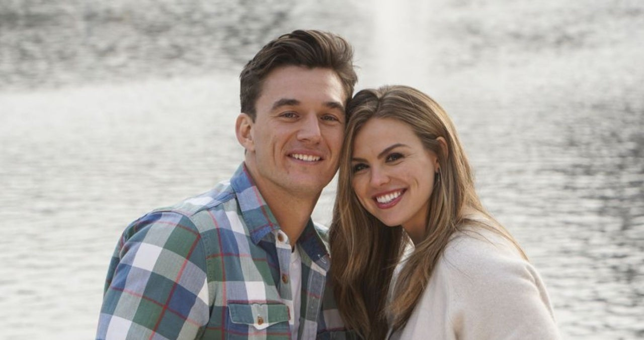Hannah Brown-Tyler Cameron