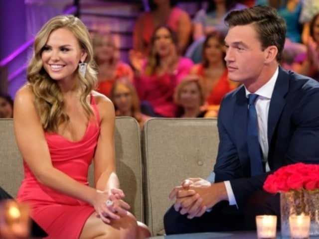 'Bachelorette' Hannah Brown Focusing on Being 'Single' Following Tyler Cameron's Date With Gigi Hadid
