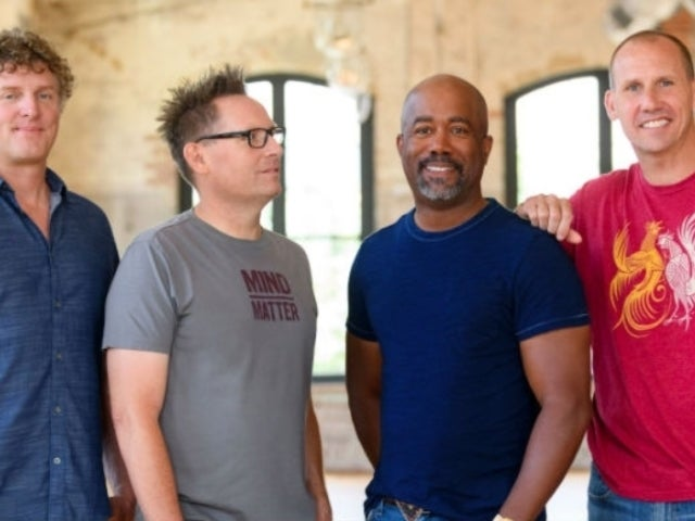 Hootie & the Blowfish Blend Genres With Latest 'Imperfect Circle' Album (Exclusive)