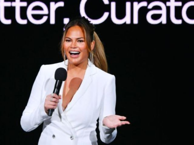 Chrissy Teigen Slams Donald Trump for Insulting Her as John Legend's 'Filthy Mouthed Wife'