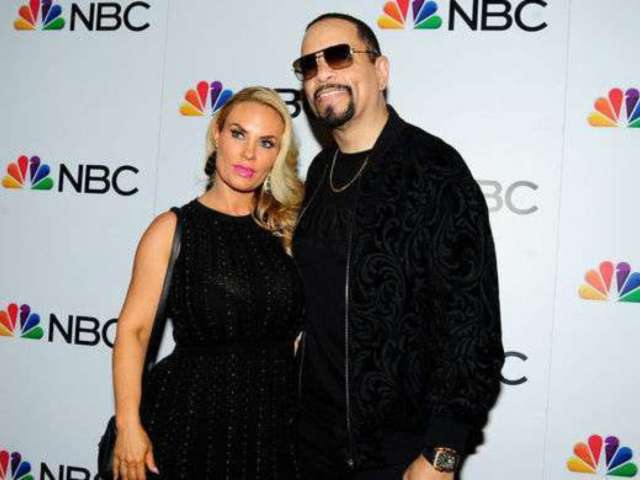 Ice-T and Wife Coco Austin Slam Trolls Criticizing Photos of Daughter Chanel