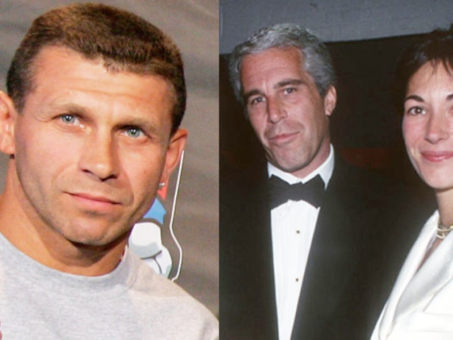 Social Media Reacts to Former MMA Fighter Turned Jeffrey Epstein Bodyguard Igor Zinoviev's 'Frightened' Admission