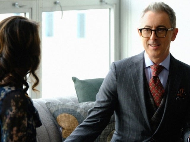 'Instinct' Star Alan Cumming Speaks out After Show Cancellation
