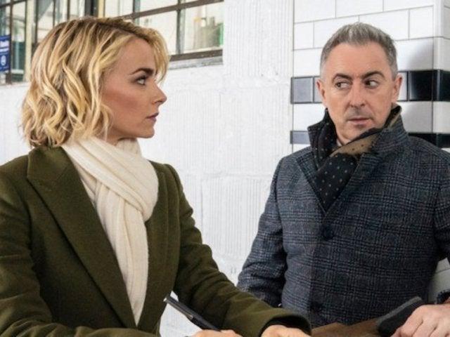 'Instinct' Star Bojana Novakovic Decries Show's Cancellation With Explicit Reaction
