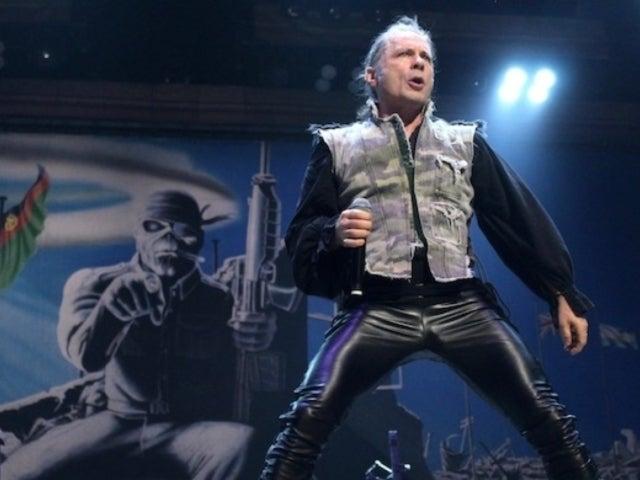 Heavy Metal Icons Iron Maiden Ignite Nashville's Bridgestone Arena with 'Legacy of the Beast' Tour