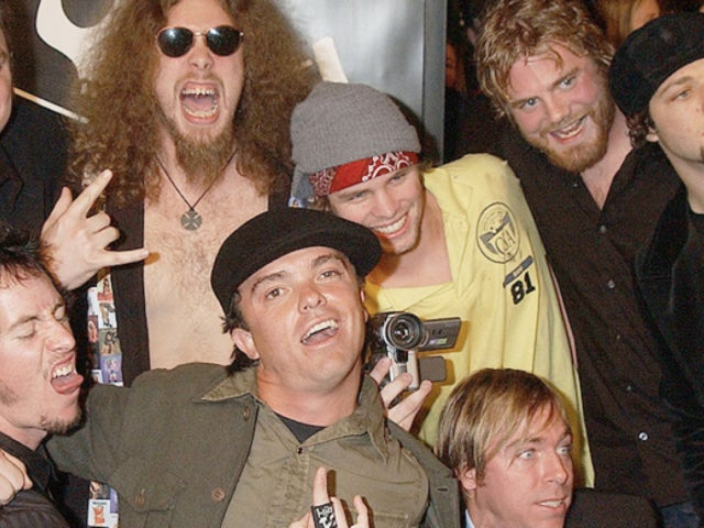Every 'Jackass' Spinoff, From 'Viva La Bam' to 'Wildboyz'