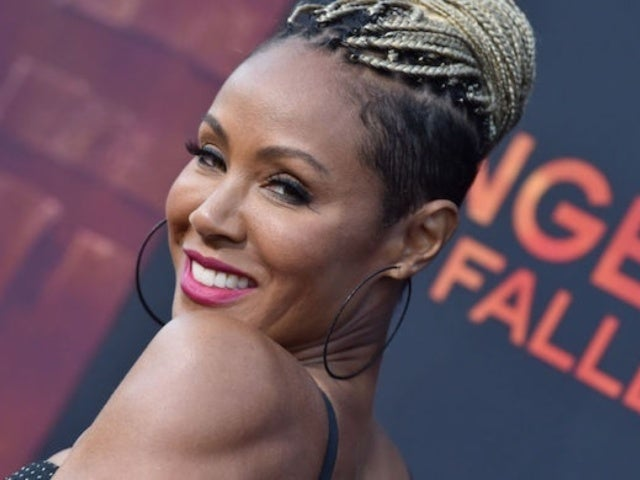 Jada Pinkett Smith Teases Possible Involvement in 'Matrix 4'