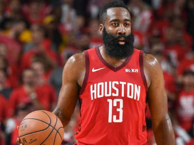 NBA Star James Harden Gives $10,000 Cash to Family in Bahamas He Found Fishing for Food